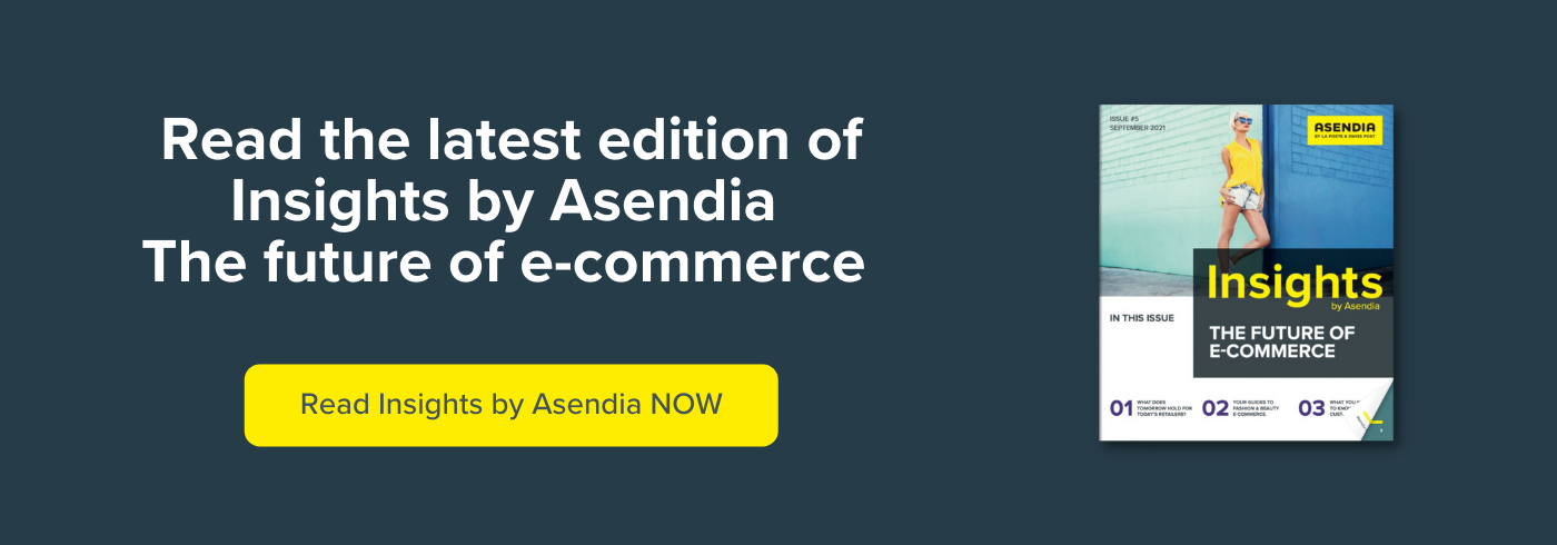 CTA Insights by Asendia