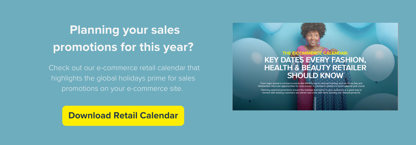 download retail calendar call to action