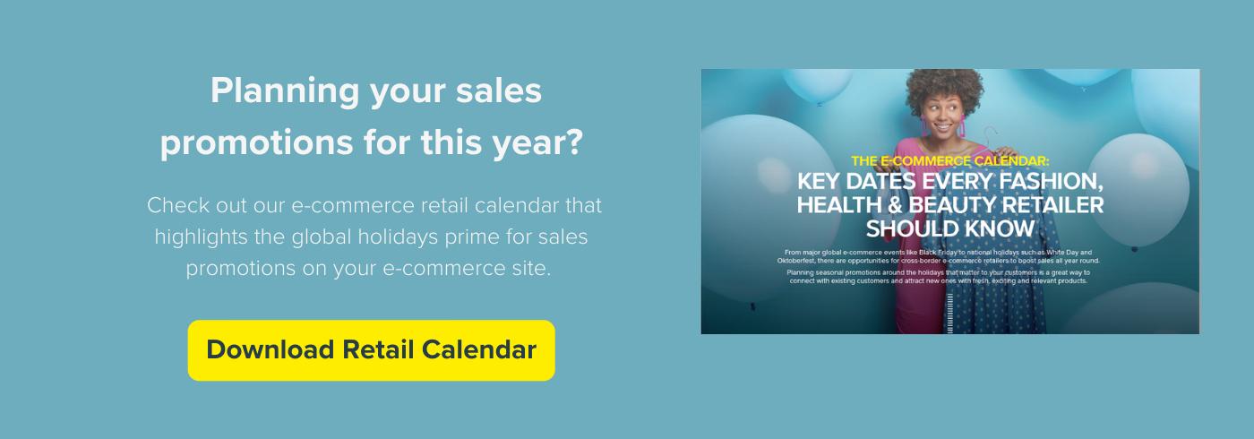 download retail calendar CTA