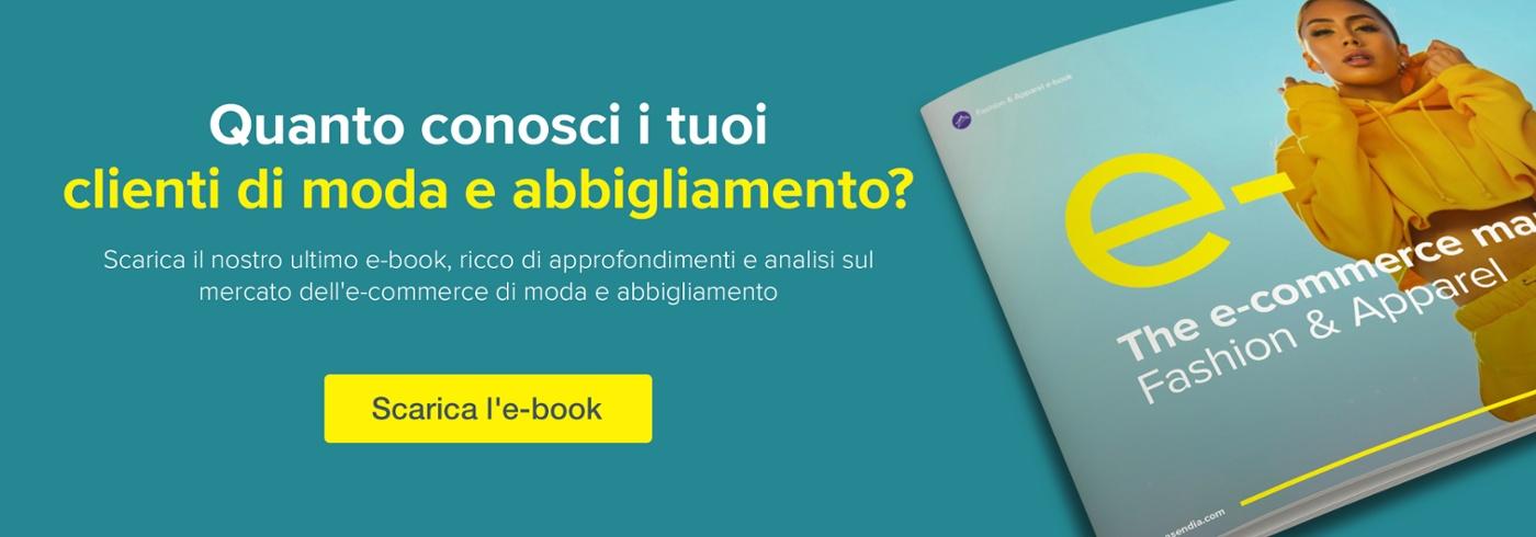 IT Fashion & Apparel e-Book