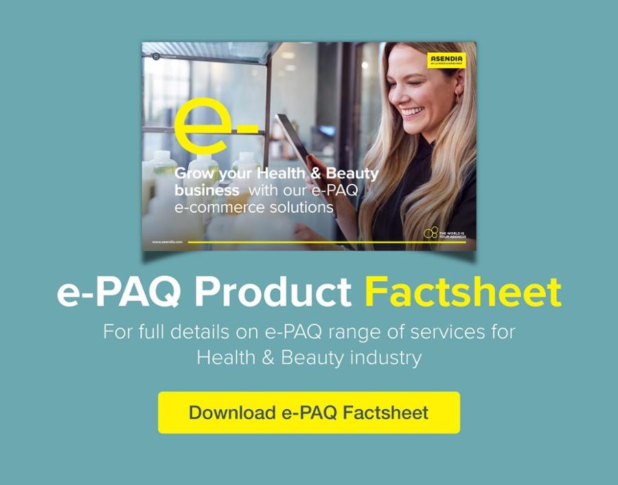 Health & Beauty Factsheet