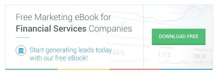 Download your free copy of '10 Awesome Marketing Ideas for Finance Companies'