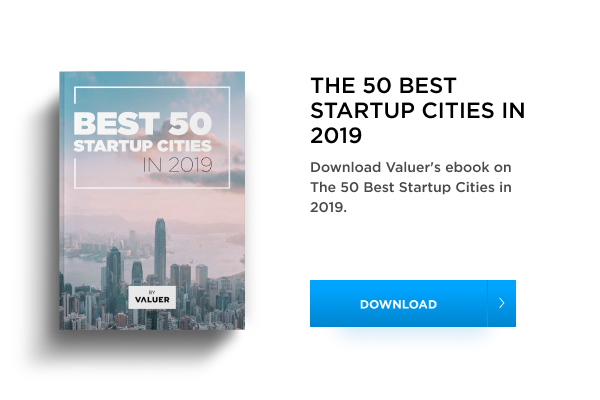 Download 50 Best Startup Cities ebook_image