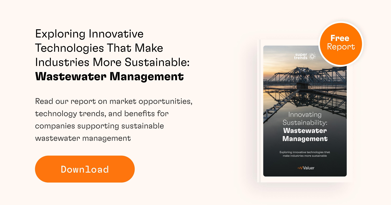 wastewater management cta
