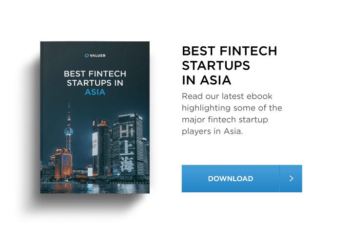 Best Fintech Startups in Asia