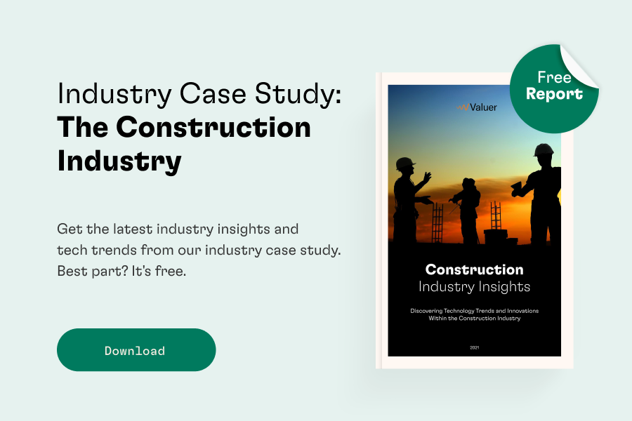 Construction Industry Insights