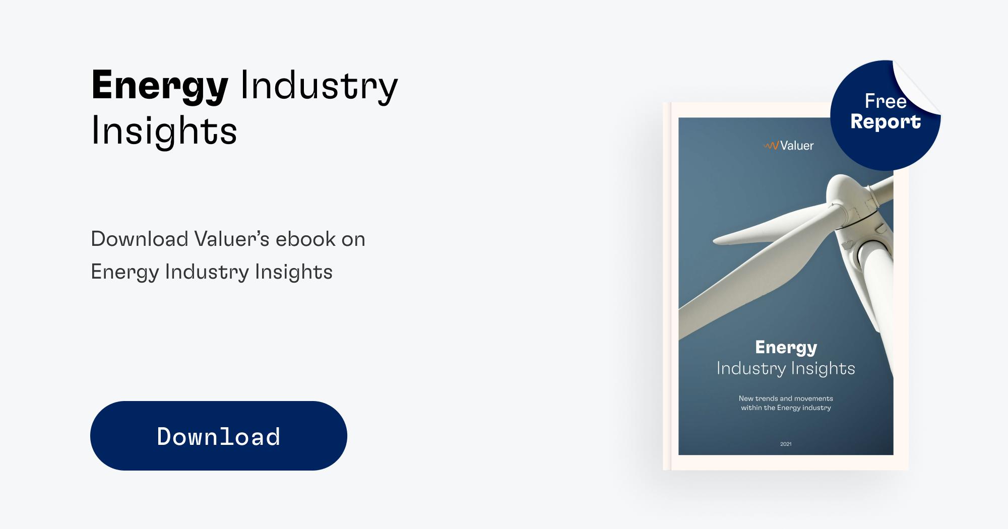 Download Energy Industry Report