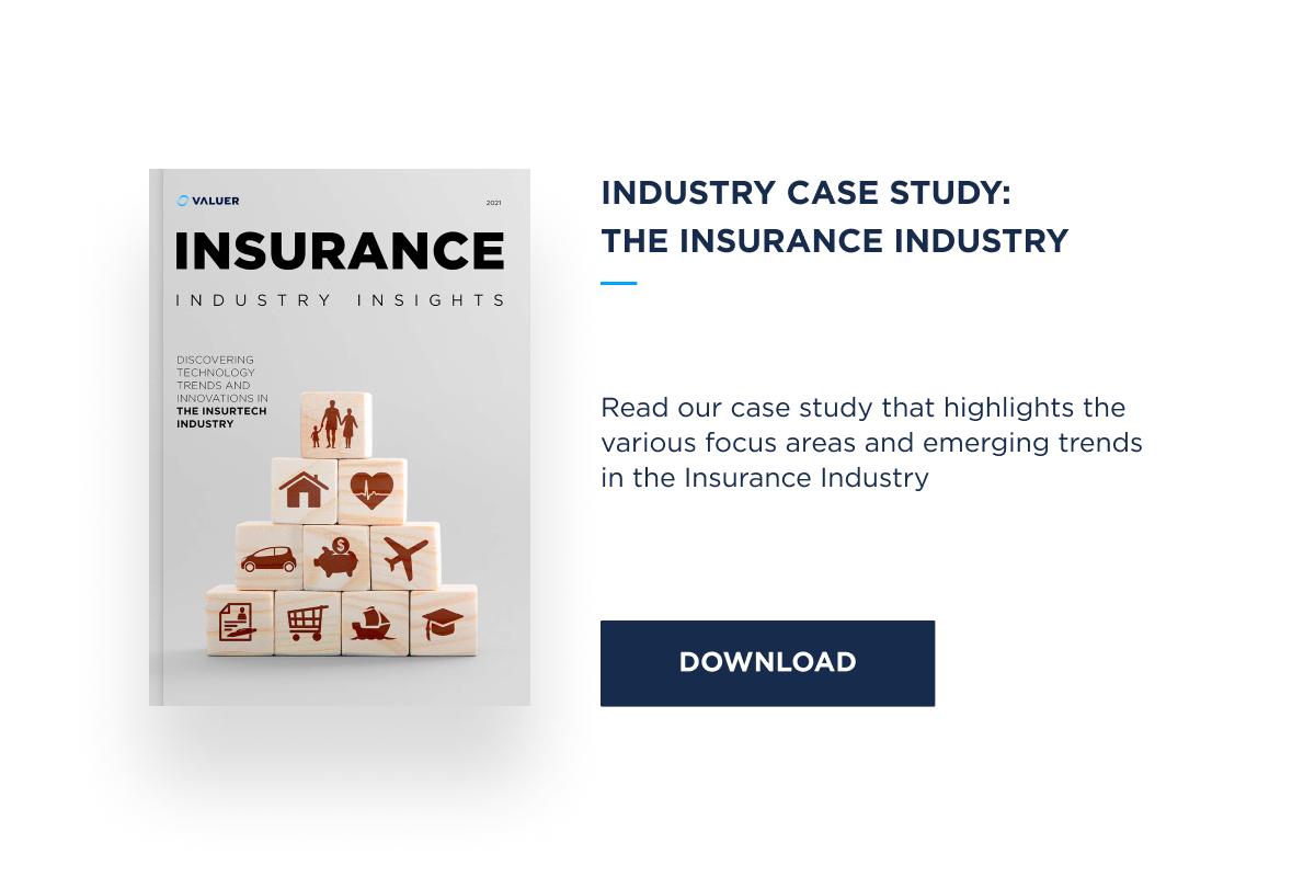 insurance case study