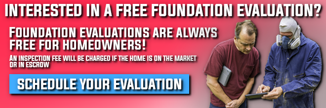schedule free foundation evaluation