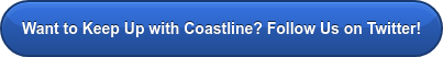 Want to Keep Up with Coastline? Follow Us on Twitter!