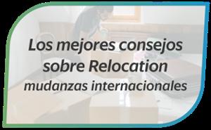 Los mejores consejos sobre Relocation