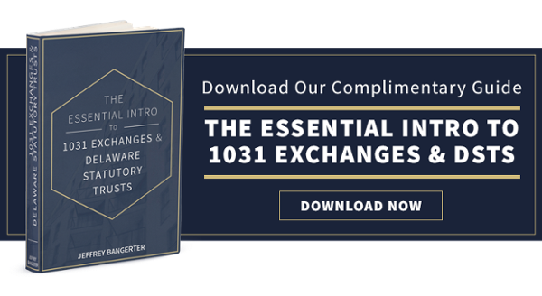 Bangerter_Financial_Essential_Intro_to_1031_Exchanges