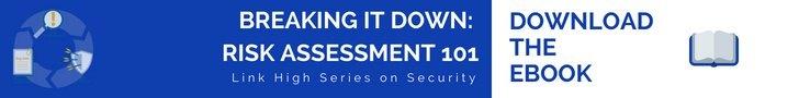 IT Security Risk Assessment eBook CTA
