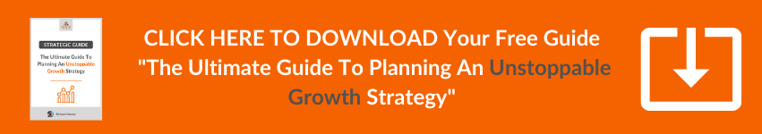 Ultimate Guide To Planning An Unstoppable Growth Strategy Orange