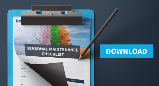 Seasonal-Maintenance-Checklist