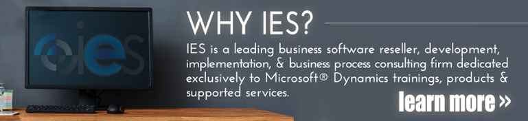 Learn More About IES