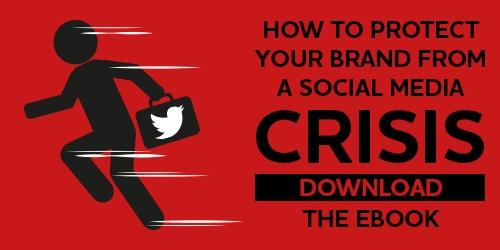 how to protect your brand from a social media crisis ebook