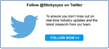 Follow Stickyeyes on Twitter