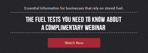 The Fuel Tests You Need to Know About Webinar