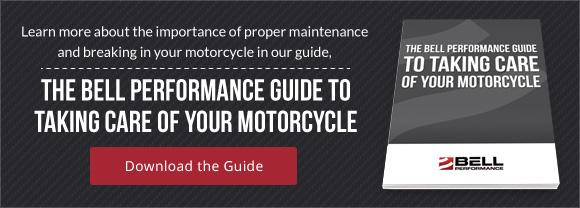 Guide to Taking Care of Your Motorcycle