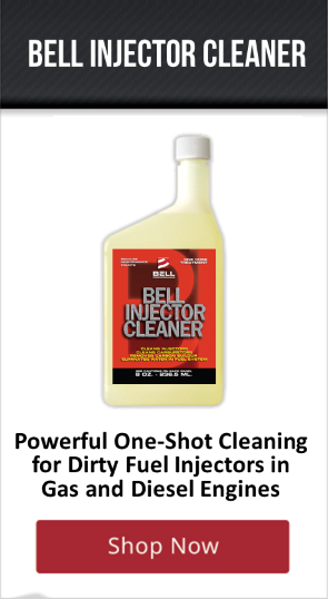 Buy Bell Injector Cleaner