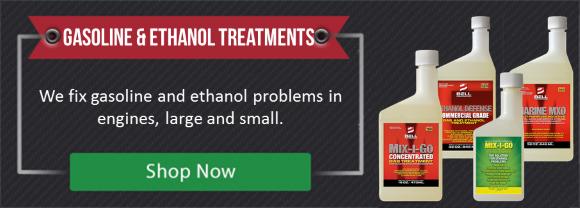 Shop our Gasoline & Ethanol Treatments