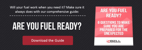 Are You Fuel Ready?