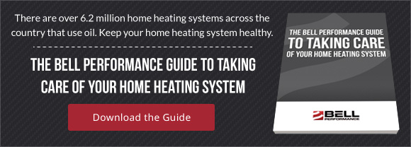 Taking Care of Home Heating