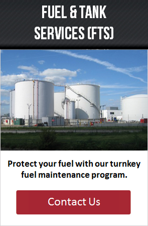 Call us about Fuel and Tank Services Now