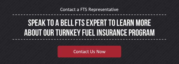 Speak to a Bell FTS expert to learn more about our turnkey fuel insurance program.
