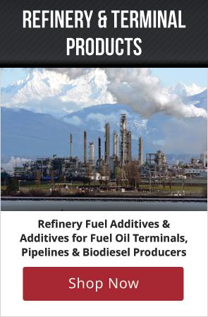 Refinery & Terminal
