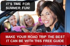 summer road trip guide