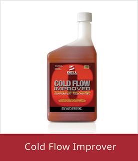 diesel fuel cold flow improver