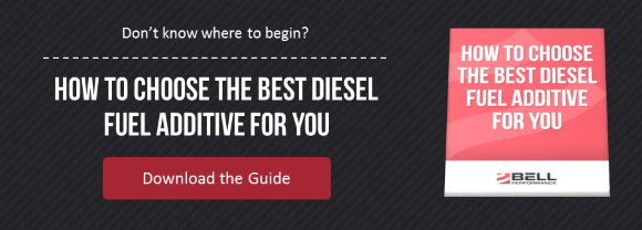 How to Choose the Best Diesel Fuel Additive for You