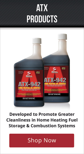 ATX Heating Oil Additive