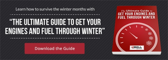 Ultimate Winter Weather Guide
