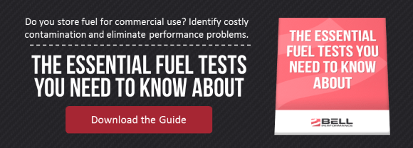 The Essential Fuel Tests You Need to Know About