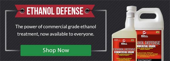 Ethanol Defense
