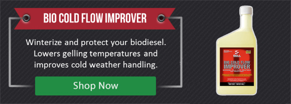 Bio Cold Flow Improver