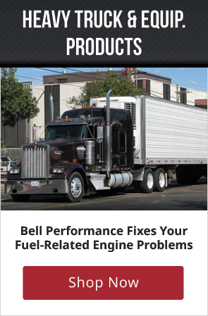 Heavy Trucks and Equipment Products