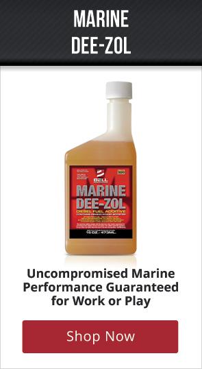 DeeZol Marine