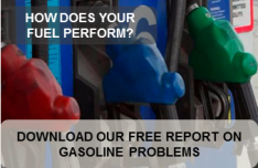 Gasoline Problems