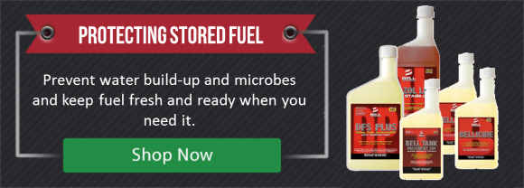 Fuel Storage Products