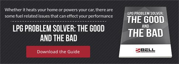 LPG Problem Solver