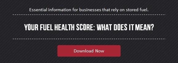 Fuel Health Score
