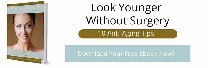 Download the free ebook on looking younger without surgery