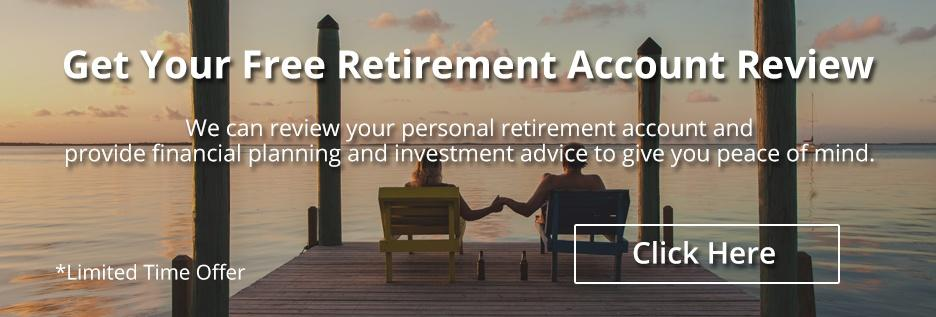 Get Your Free Retirement Account Review