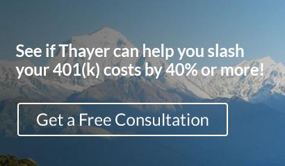 401k Free Consultation