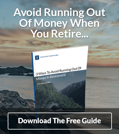 Avoid Running Out Of Money At Retirement