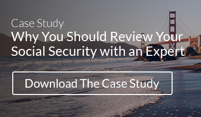 Social Security Case Study